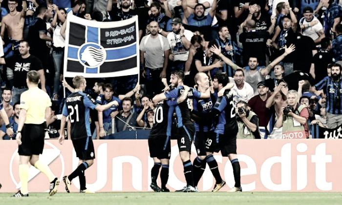SERIE A - Chievo-Atalanta 1-1: protagonista della partita è il Var