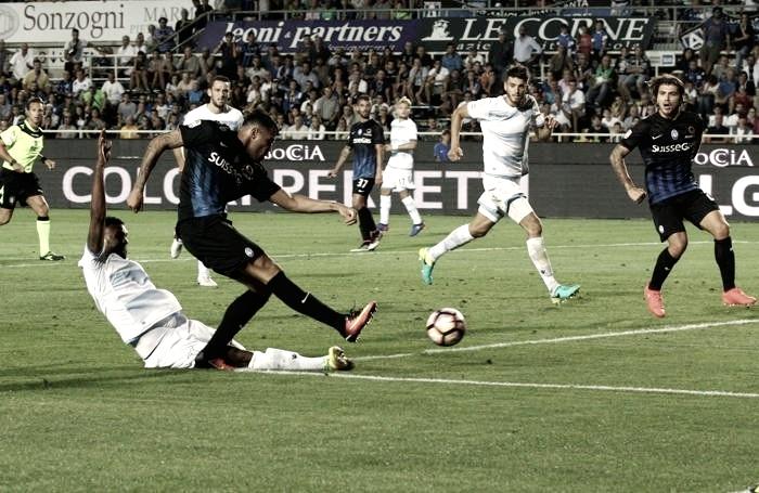Lazio-Atalanta in Serie A 2016/17 LIVE: vince la Lazio, che sale a quota 40 e sogna la Champions League!