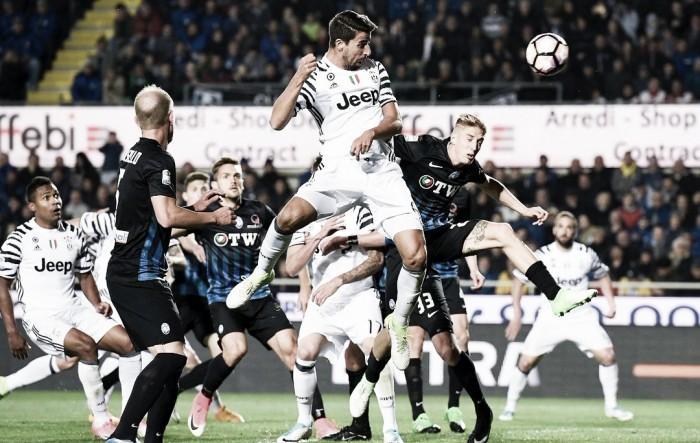 Atalanta-Juve 2-2, le pagelle bianconere: Buffon salvatore, Dani Alves in stato di grazia. Ma...