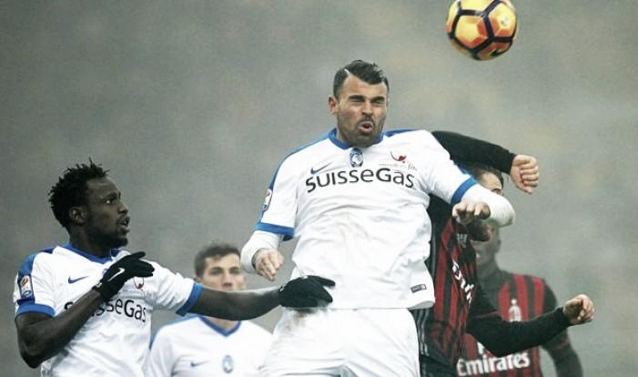 Serie A Atalanta, Gasperini: