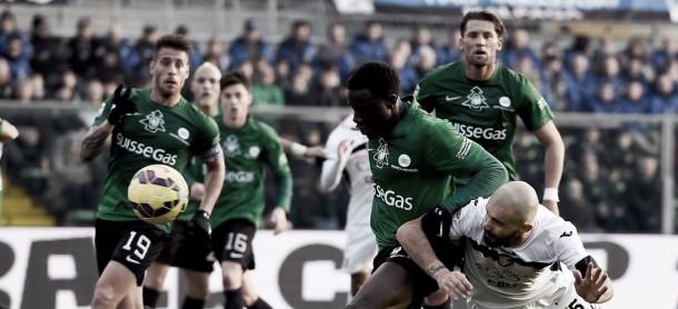 Atalanta - Palermo: una vittoria per due