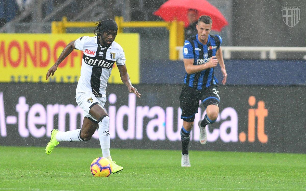 Parma, a Bergamo una sconfitta pesante
