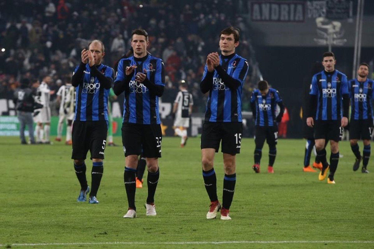 Atalanta: l'Europa League è alla portata ma basta passi falsi