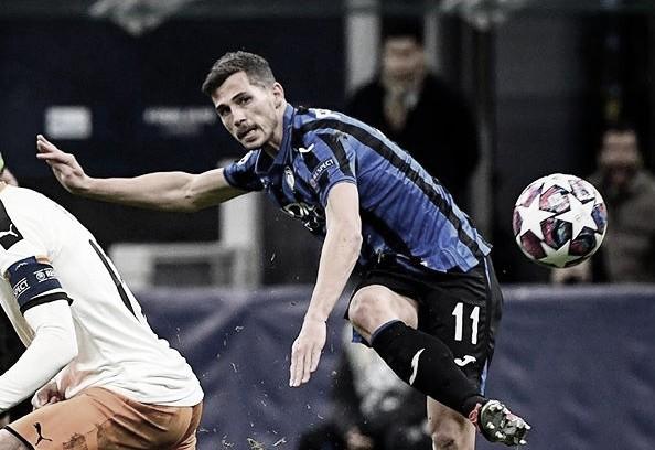 Virou passeio: Atalanta goleia Valencia e abre grande vantagem na Champions