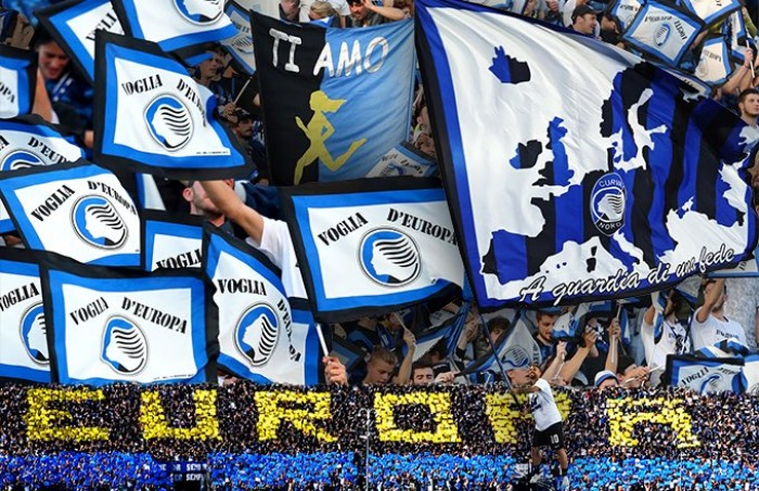 Europa League - Atalanta e Lione per il primato, questione di orgoglio e prestigio