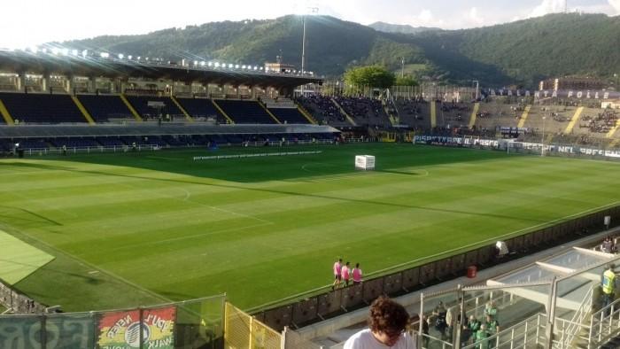 Serie A - Le formazioni ufficiali di Atalanta - Milan