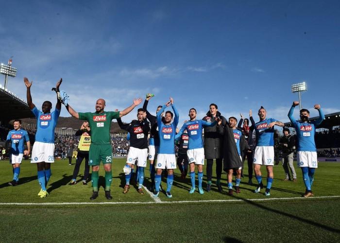 Napoli, vittoria Scudetto e demoni superati