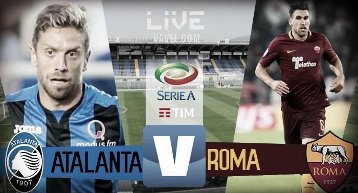 Atalanta - Roma, Serie A 2017/18 (0-1): decide Kolarov su punizione