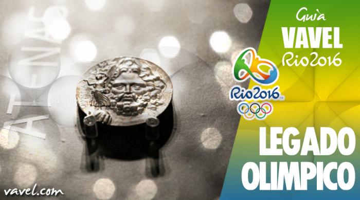 Legado Olímpico: dívidas e abandono fazem de Atenas 2004 a pior Olimpíada da história