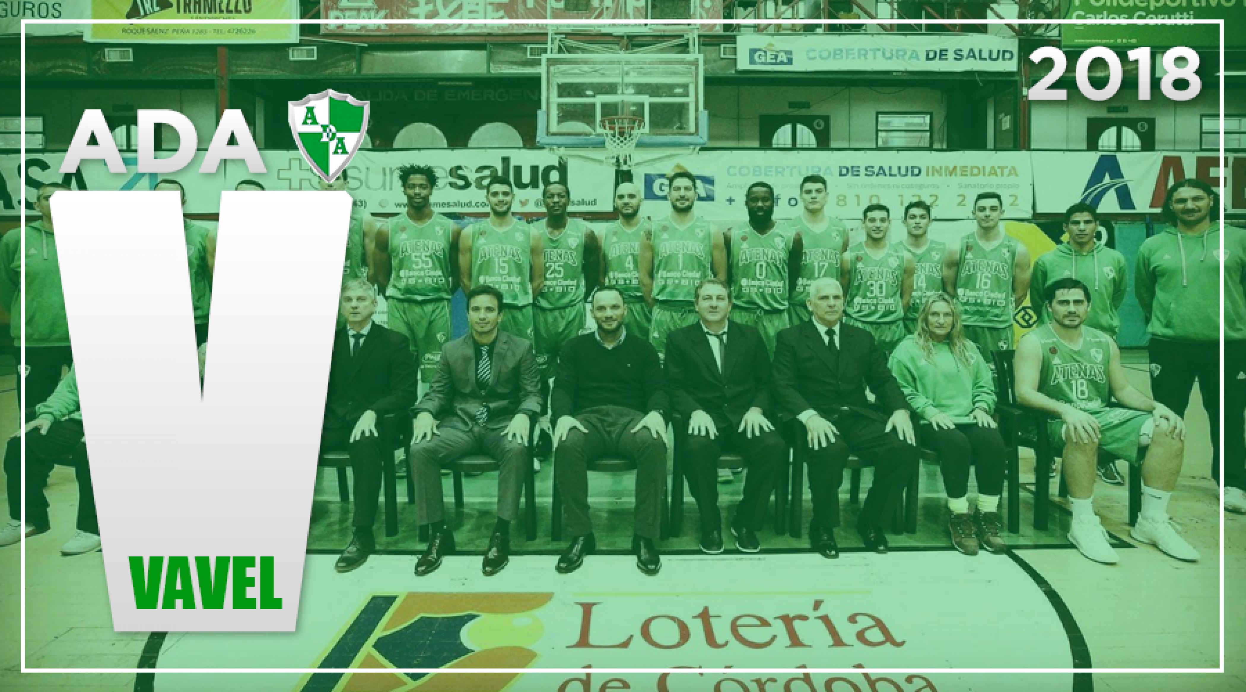 Guía Atenas Liga Nacional 2018/19: el Verde y su metamorfosis