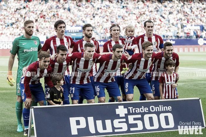 Ojeando al rival: llega un poderoso Atlético