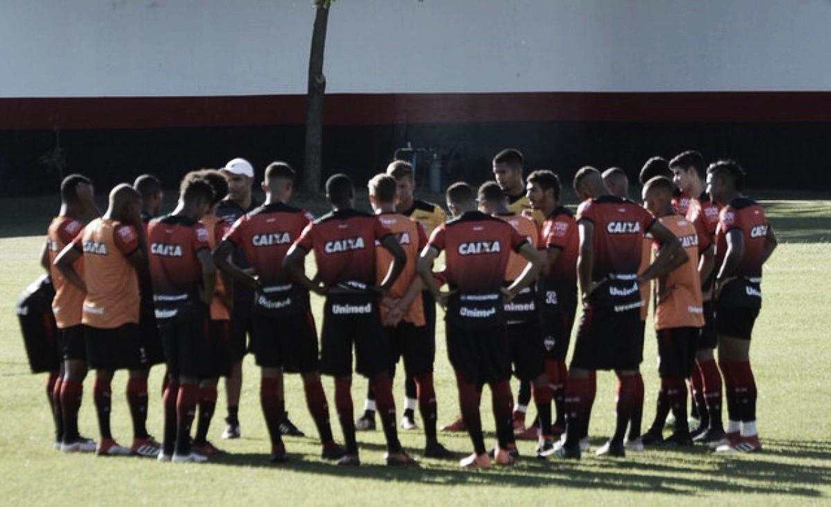 Embalados, Atlético-GO e CSA abrem rodada da Série B com confronto direto pelo G-4