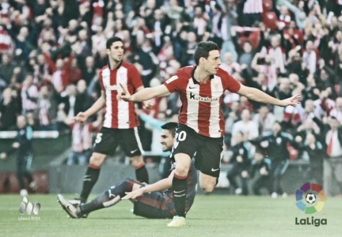 Las entradas del partido contra el Athletic, a la venta a partir de mañana