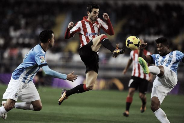 Málaga - Athletic Club: la Copa como revulsivo