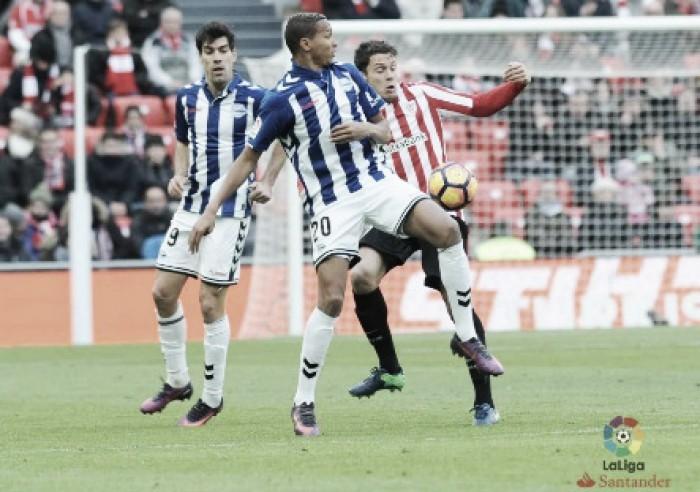 Previa Athletic Club - Deportivo Alavés: derbi vasco para empezar el año