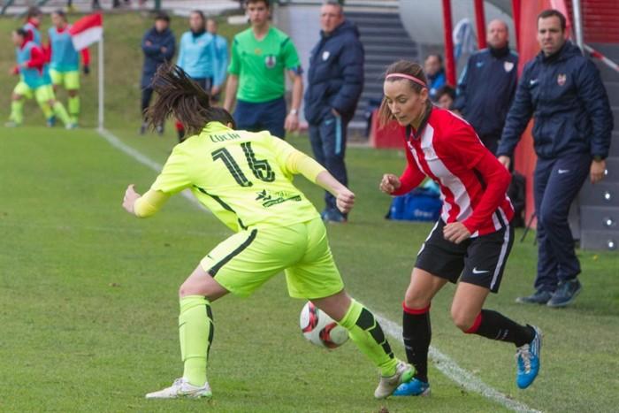 Primera División Femenina: el Levante comprime la liga