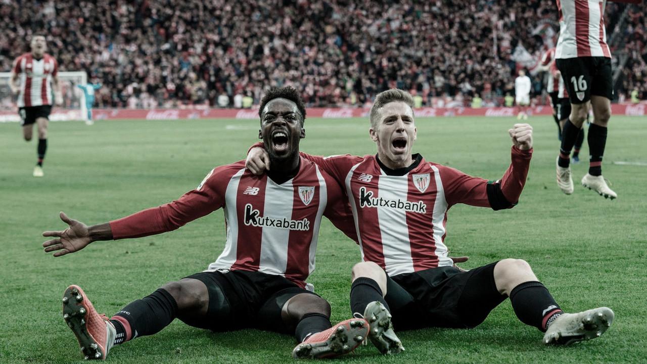 Previa Athletic Club - Sevilla FC: Europa está en juego
