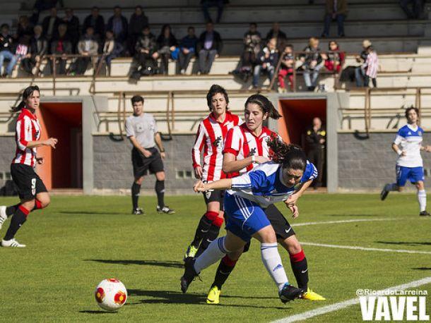 Primera División Femenina: jornada 21