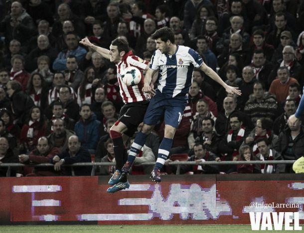 Resultado Athletic De Bilbao Espanyol De La Liga Bbva 2014 3 1 Vavel España