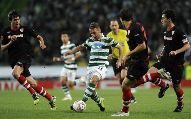 Athletic-Sporting a viso aperto