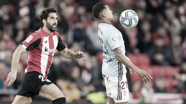 Previa Athletic - Celta: confirmar la mejora en un estadio maldito