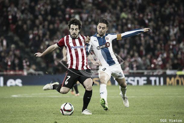 Los precedentes sonríen al Athletic en semifinales coperas con empate en la ida