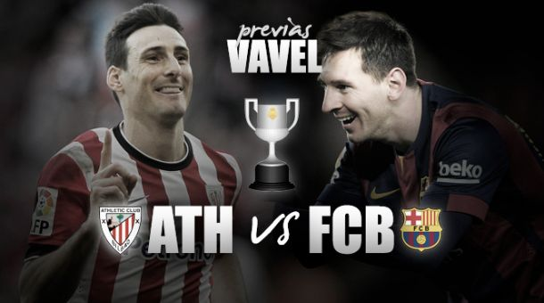 Copa del Rey Final Preview: Athletic Bilbao vs Barcelona - Enrique's side continue in search of treble