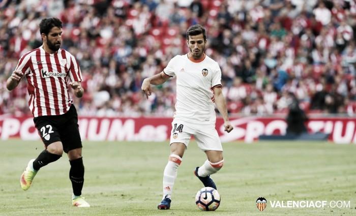 Valencia CF - Athletic Club: la maldición del Txingurri
