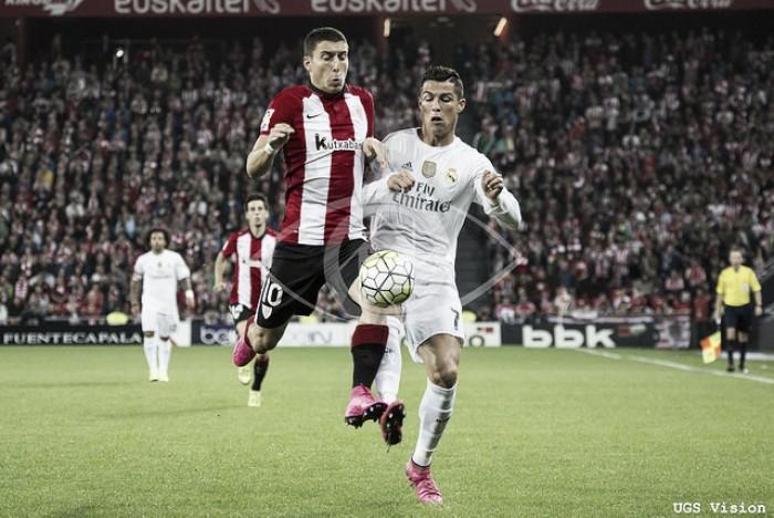 La brújula de San Mamés: Real Madrid, difícil rival