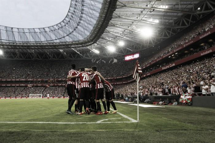 Athletic Club – Sevilla: puntuaciones Athletic Club