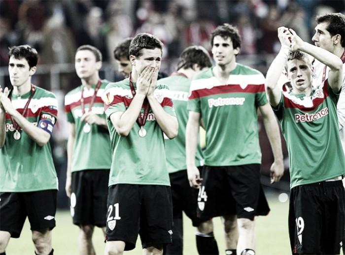 Cuando el Athletic emocionó a Europa