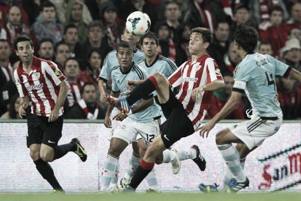 Celta de Vigo - Athletic Club: empezar con buen pie