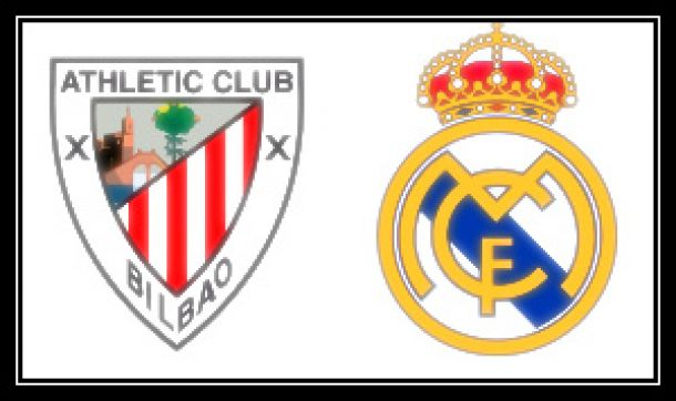 Live Athletic Bilbao - Real Madrid, le match en direct