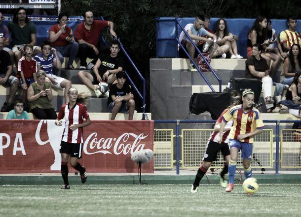 El Athletic Femenino gana el IV Torneo COTIF L´Alcudia