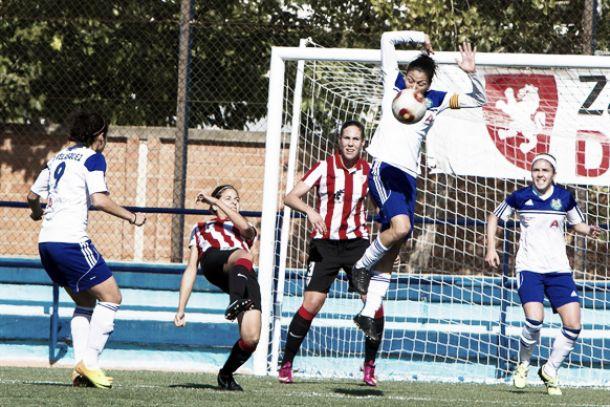 Athletic - Transportes Alcaine: olvidarse de los empates