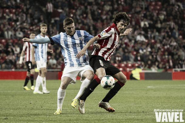 Málaga - Athletic: estreno liguero pensando en la Champions