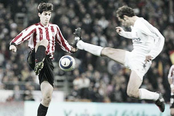 La última victoria del Athletic en el Bernabéu, también de Valverde