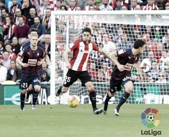 Agotadas las entradas para el partido contra el Athletic en San Mamés