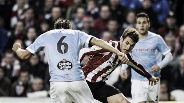 El Athletic jugará con el apellido de las madres de los jugadores ante el Celta