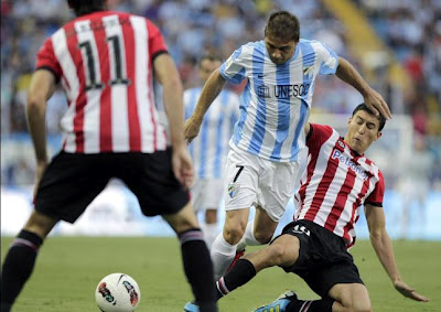 Athletic - Málaga: en busca del despegue definitivo