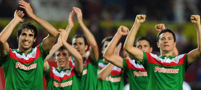 Athletic Club 2011: El año del cambio