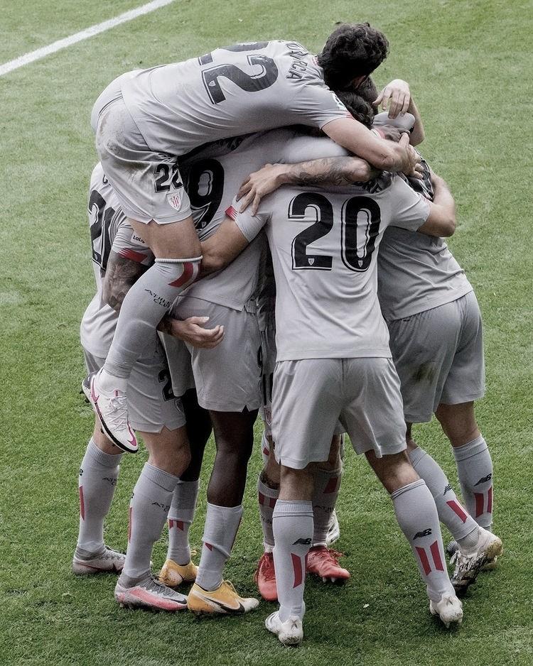 Análisis del Athletic de Bilbao: 4-2-3-1, un mal inicio y sin un goleador definido