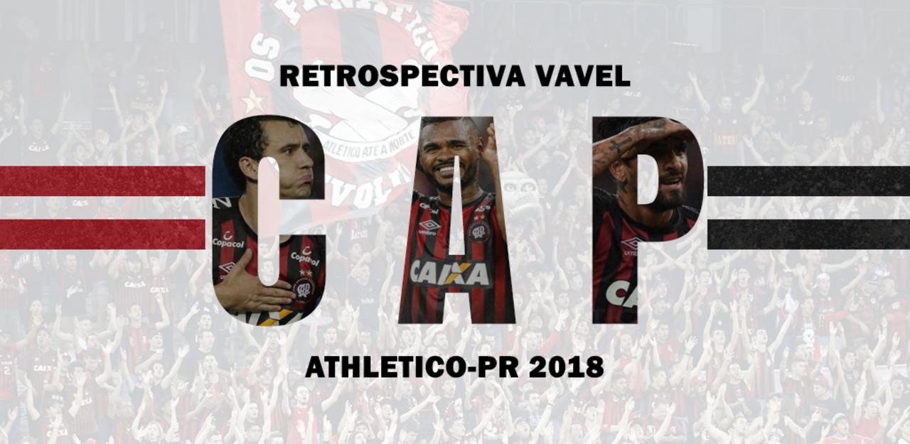 Retrospectiva VAVEL: Athletico-PR vai da luta contra o rebaixamento para o maior título de sua história