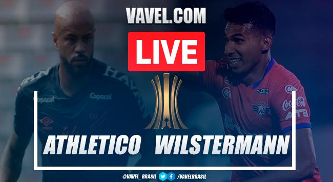 Melhores momentos de Athletico-PR 0 x 0 Jorge Wilstermann pela Libertadores 2020