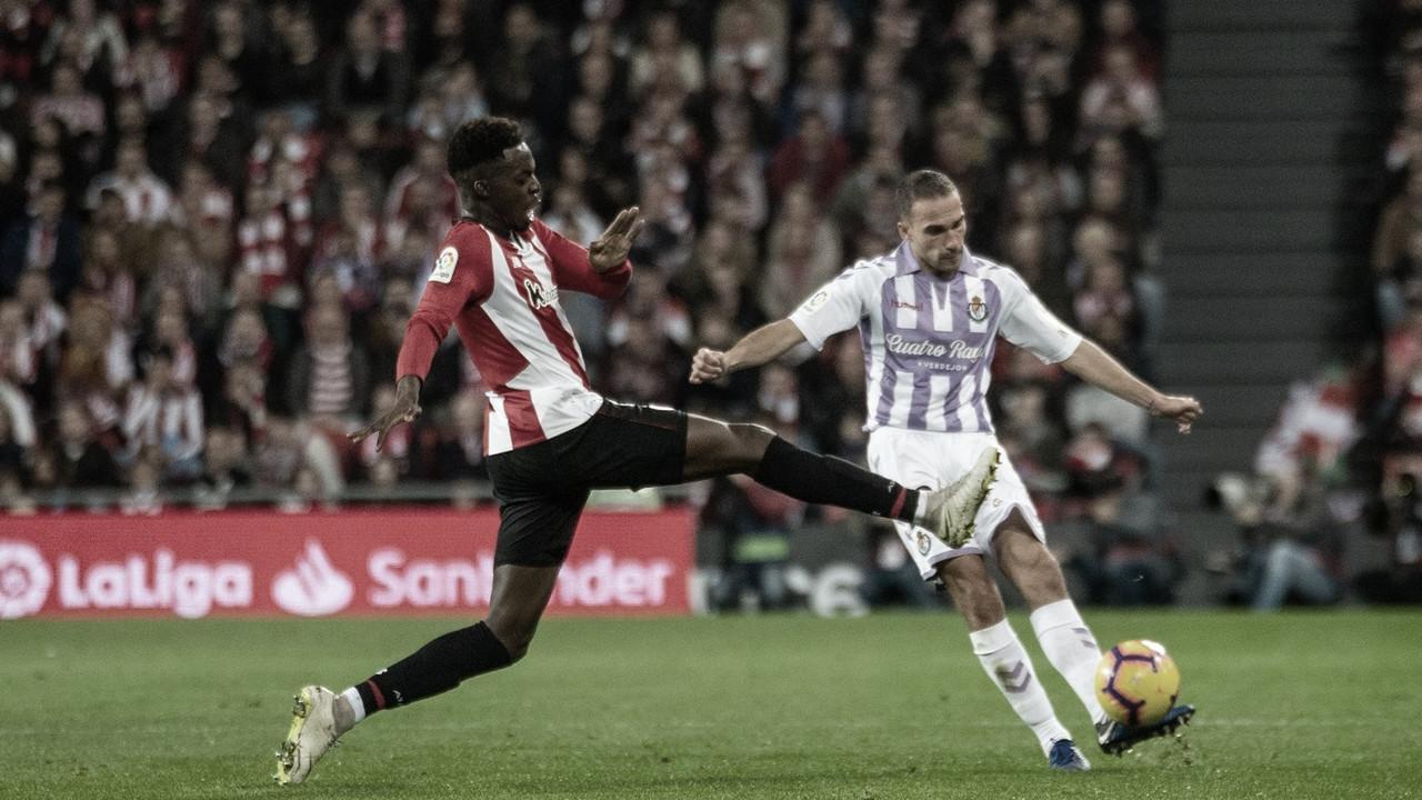 Análisis del rival: un Athletic que se juega poco