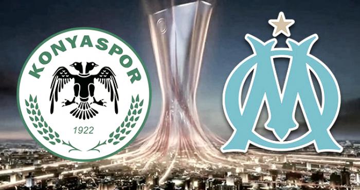 Konyaspor y el Olympique se disputarán en Turquía