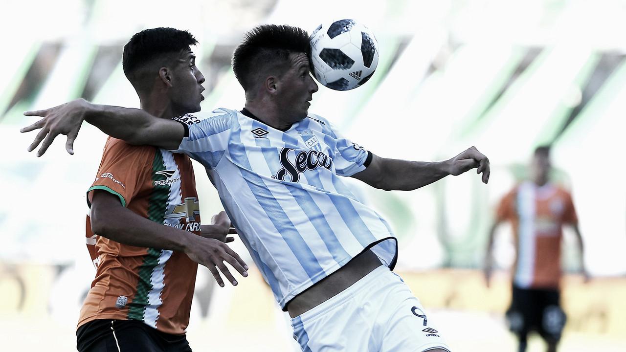 Previa Banfield - Atlético Tucumán: el Decano en busca del triunfo