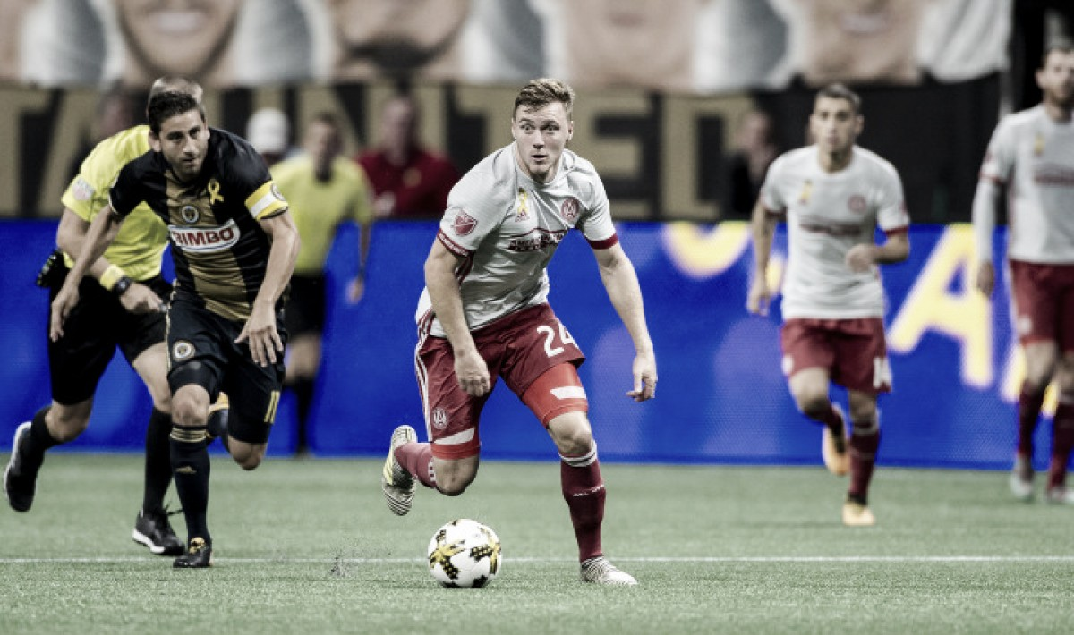 Atlanta United look to get back to winning ways against the Union