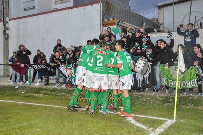 El Astorga organiza viaje a Gijón