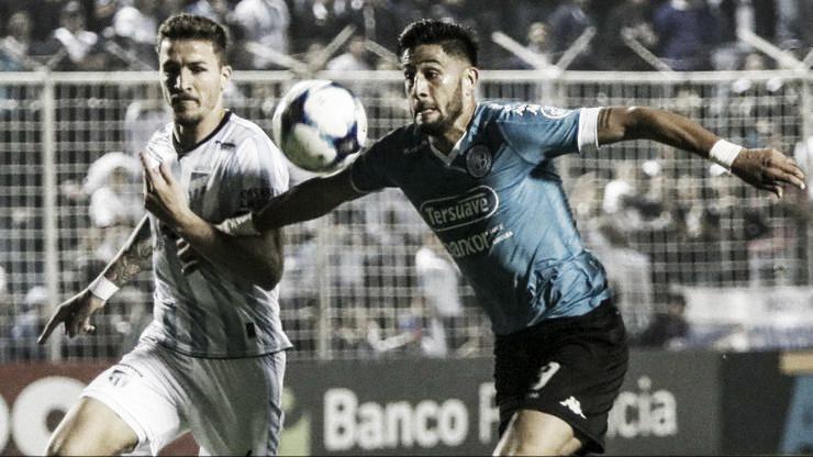 Belgrano - Atlético Tucumán: un duelo para alquilar balcones